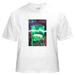 Donovan's Brain T-Shirt